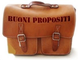 Buoni Propositi 2011
