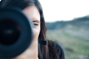 ©Portrait Of Photographer
