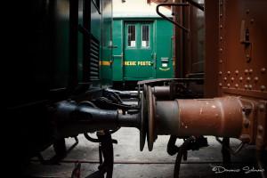 ©Museo Ferroviario Nazionale
