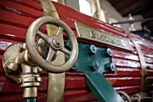 ©Museo Ferroviario Nazionale di Pietrarsa (NA)