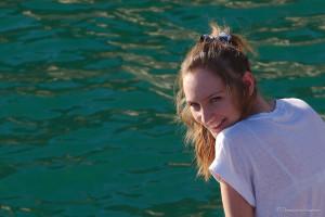 ©Portrait in Amalfi