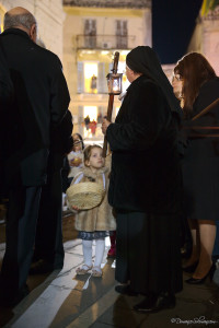 ©Greek Easter In Kerkyra 2014