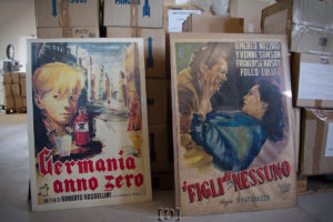 Cineteca Lucana - Oppido Lucano (PZ)