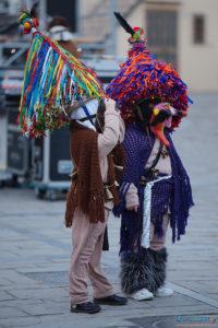 Carnevale Di Aliano 2018